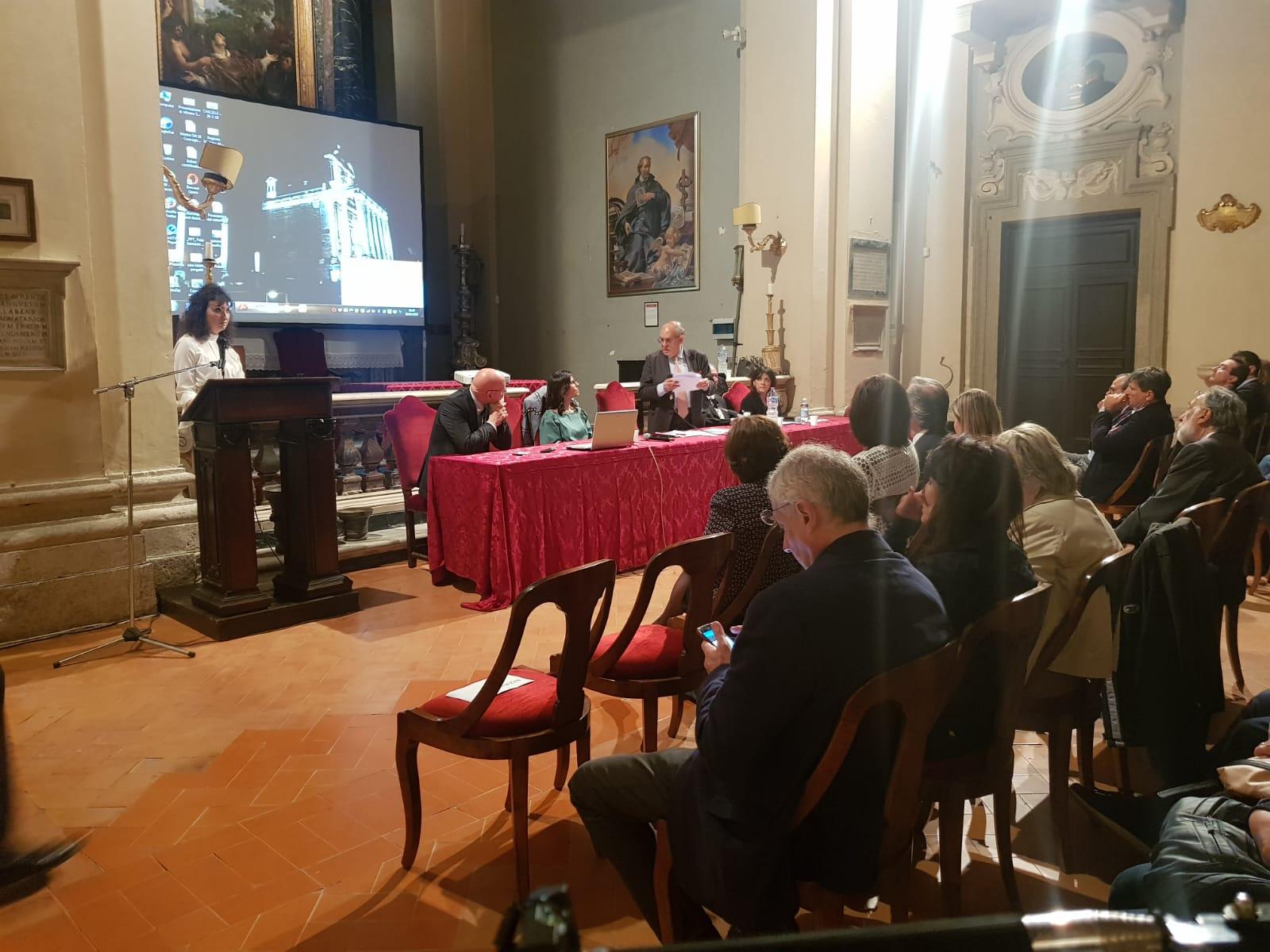Roma, una riforma per restituire dignità alla professione del farmacista