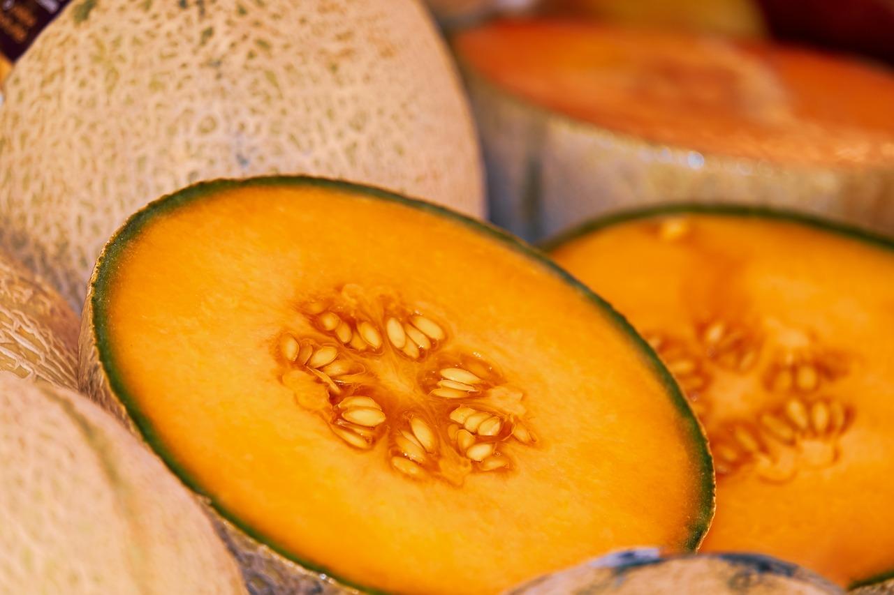 Il melone, un ottimo alleato della bellezza