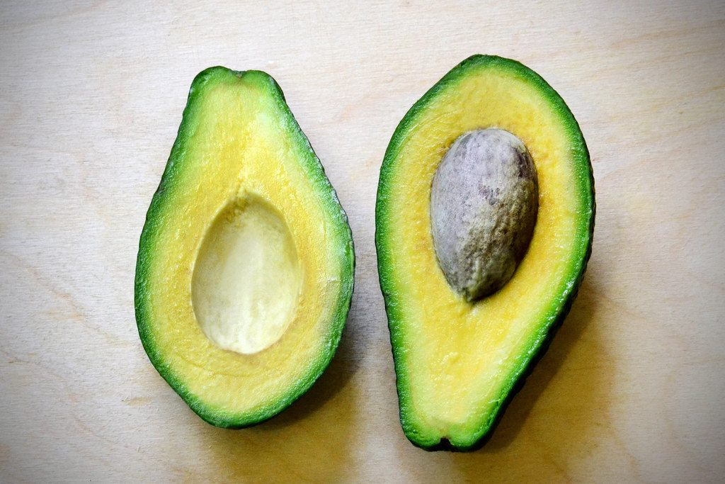 Benefici e proprietà dell'avocado