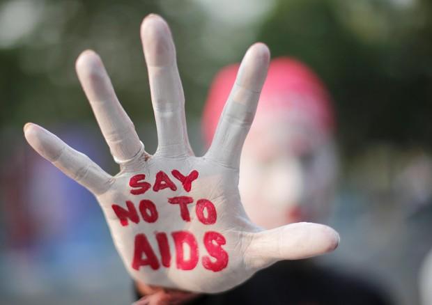 Aids, quasi due milioni di nuove infezioni nel 2018