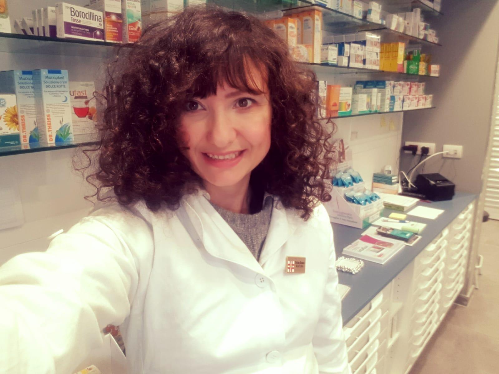 Intervista a Rossana Matera, Presidente di Futurpharma