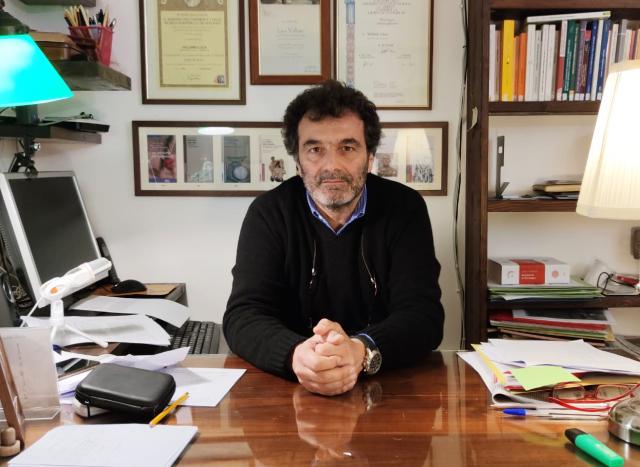 Covid -19, la grande sfida dei bambini fragili. Intervista allo psicologo e psicoterapeuta Luca Vallario