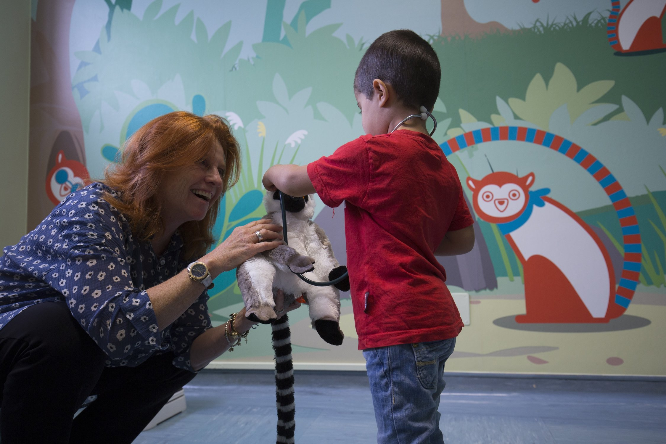 Ospedale Vittore Buzzi e Terre Des Hommes estendono il progetto TIMMI per garantire supporto psicologico ai bambini Covid -19 positivi e alle loro famiglie, anche dopo il ricovero