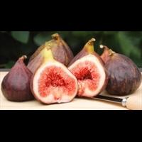 Fichi, un frutto gustoso ricco di nutrienti