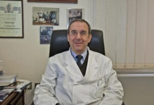 """""""L'emergenza Coronavirus è importante, ma gli altri malati non spariscono e hanno il diritto di curarsi"""", spiega il Prof. Francesco Fedele, Policlinico Umberto I di Roma"""