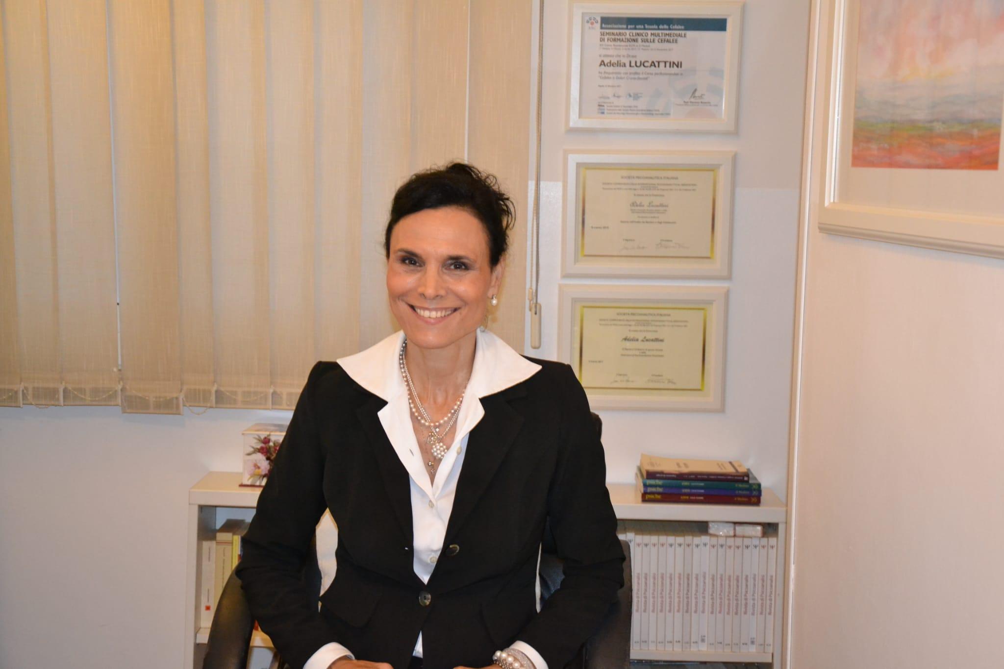 I DISTURBI PSICOLOGICI NEI BAMBINI: RICONOSCERLI, AFFRONTARLI                                                                                                                                                                                                                                                                 Intervista ad Adelia Lucattini