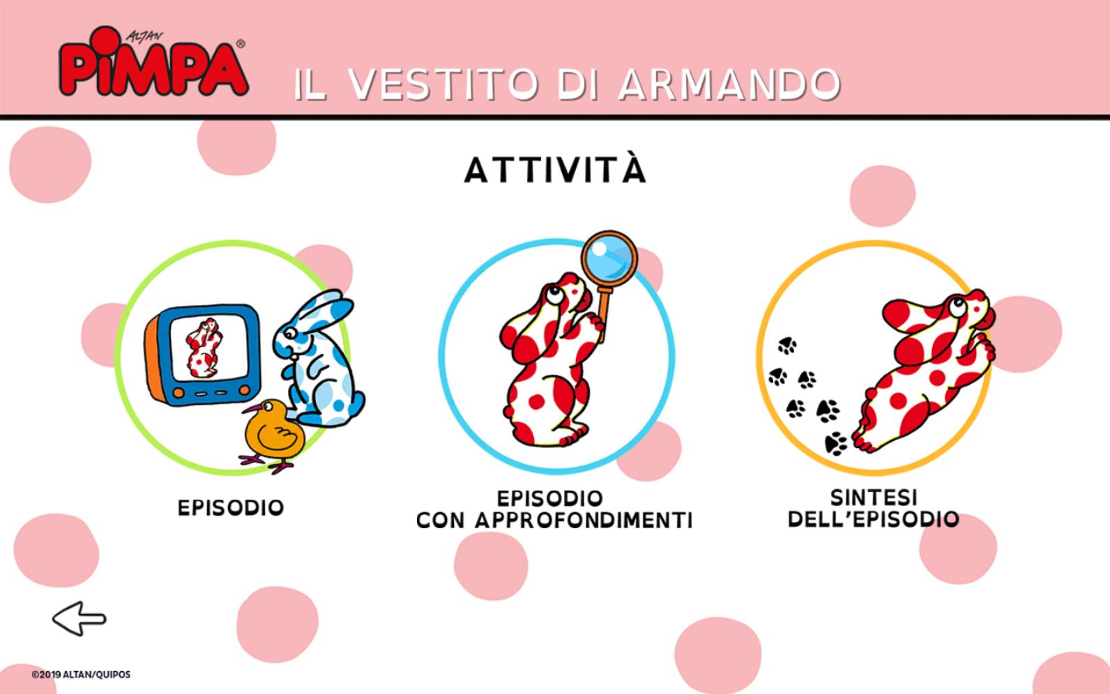 L'App sperimentale dellaPIMPAper bambini autistici alla Milano Digital Week