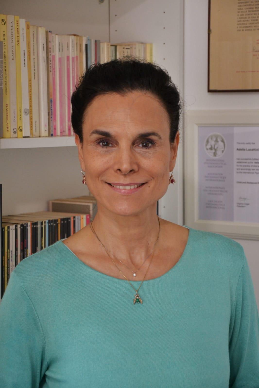COME PREVENIRE L'USO SPERICOLATO DEGLI SMARTPHONE NEI FIGLI. Intervista alla Dott.ssa Adelia Lucattini